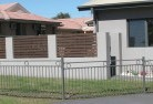 Alton Downs Boundary fencing aluminium 14
