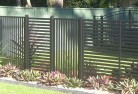Alton Downs Boundary fencing aluminium 17