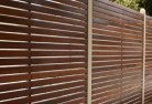 Alton Downs Boundary fencing aluminium 18