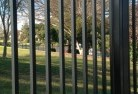 Alton Downs Boundary fencing aluminium 1