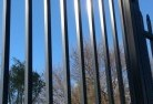 Alton Downs Boundary fencing aluminium 2