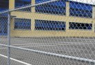 Alton Downs Chainlink fencing 3