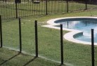 Alton Downs Glass fencing 10