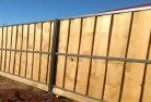 Alton Downs Lap and cap timber fencing 4