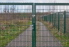 Alton Downs Mesh fencing 9