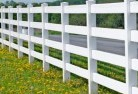 Alton Downs Timber fencing 12