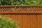 Alton Downs Timber fencing 14
