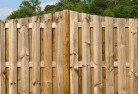 Alton Downs Timber fencing 3