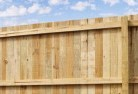 Alton Downs Timber fencing 9