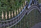 Alton Downs Wrought iron fencing 11