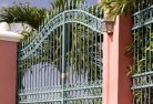 Alton Downs Wrought iron fencing 12