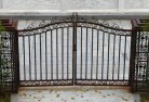 Alton Downs Wrought iron fencing 14