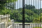 Alton Downs Wrought iron fencing 5