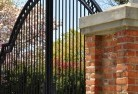 Alton Downs Wrought iron fencing 7