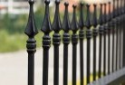 Alton Downs Wrought iron fencing 8